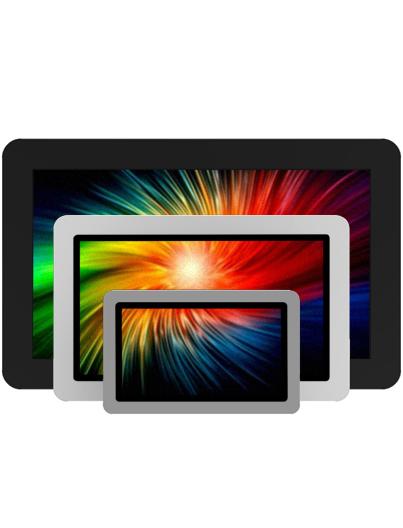 écran tactile-wall-artemedia